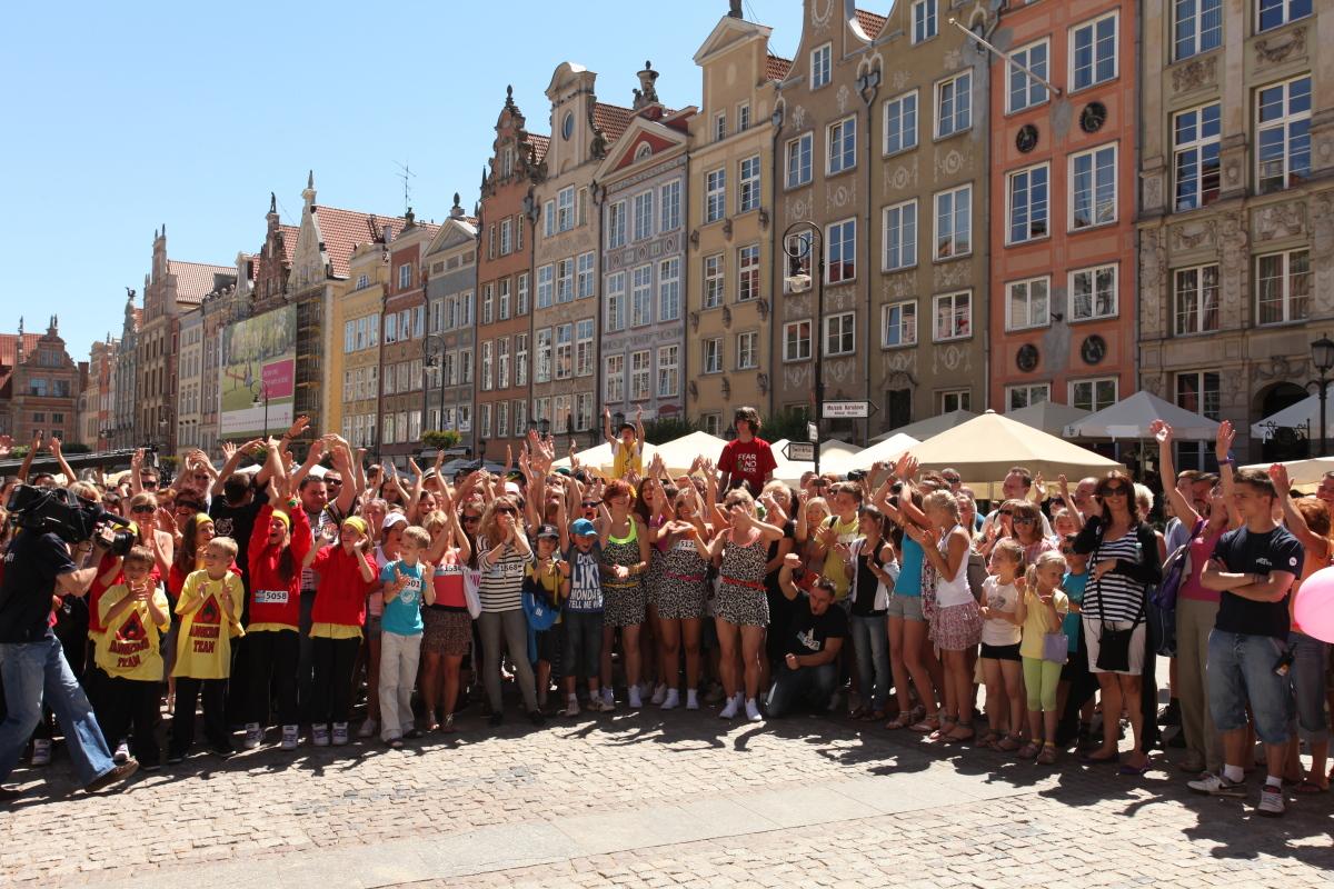 Odcinek 4 - Gdańsk